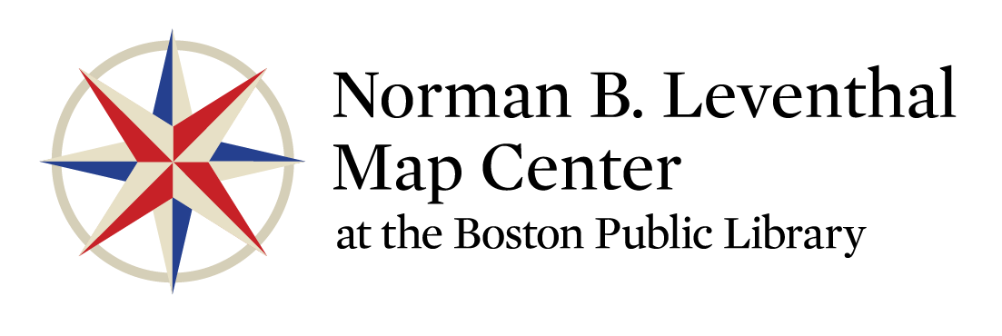 Image result for Leventhal Map Center of the Boston Public Library
