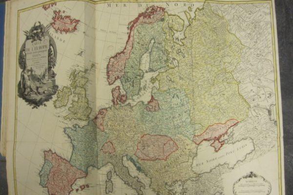 [Atlas of the World]