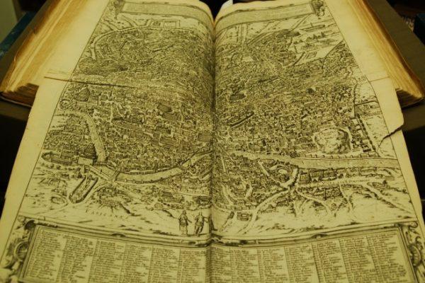 Civitates Orbis Terrarum Vol. II (parts 4-5)