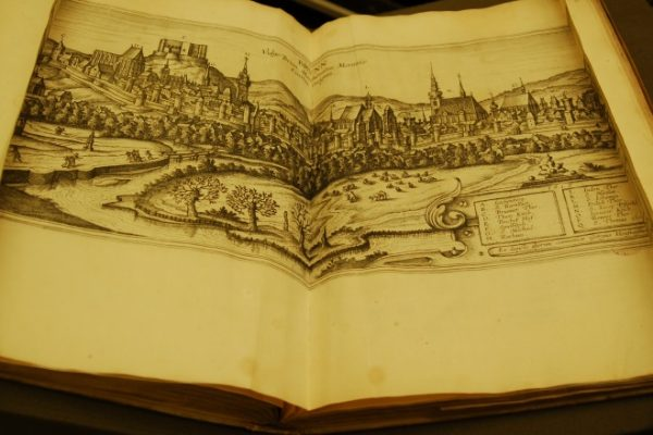Civitates Orbis Terrarum Vol. III (part 6)