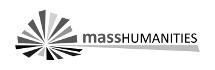 Mh logo grayscale
