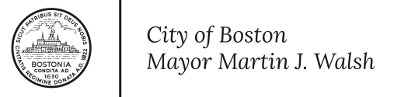 City seal mayor