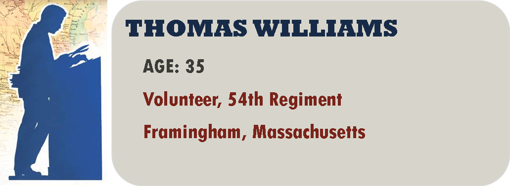 Cw williams