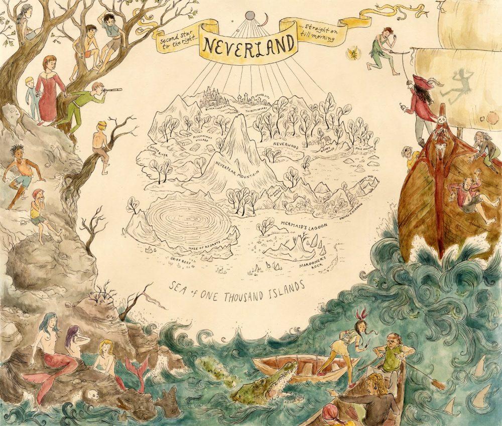 Neverlandblog e1494255647358
