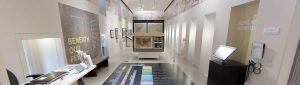 Gallery and Exhibition Tour @ Norman B. Leventhal Map Center