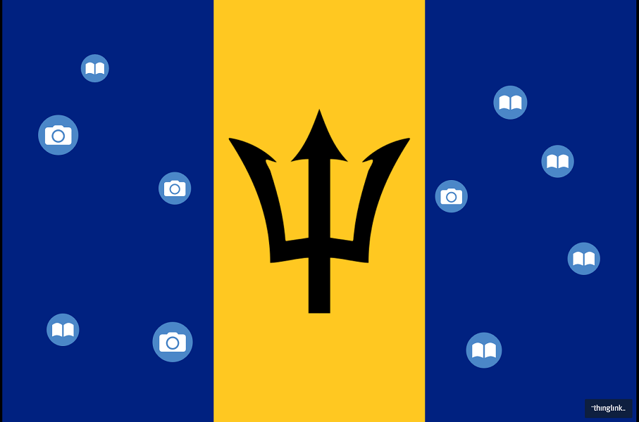 Thinglink barbadian