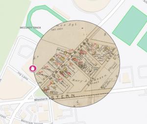 POSTPONED Allston by Map @ BPL Honan-Allston Branch