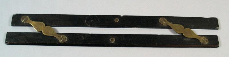 Parallel ruler