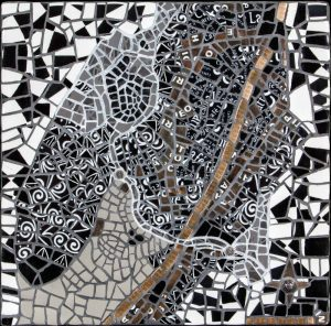 Crossing Boundaries: Art // Maps - Evening with the Artist @ Norman B. Leventhal Map & Education Center