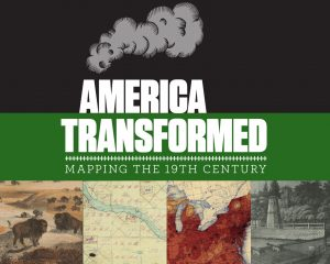 America Transformed Part One: The United States Expands Westward @ Norman B. Leventhal Map & Education Center