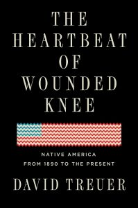 Book Discussion Group: The Heartbeat of Wounded Knee @ Norman B. Leventhal Map & Education Center