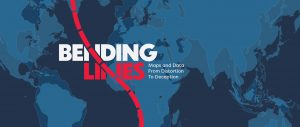 Bending Lines: Maps and Data from Distortion to Deception (Online Exhibition) @ Norman B. Leventhal Map & Education Center